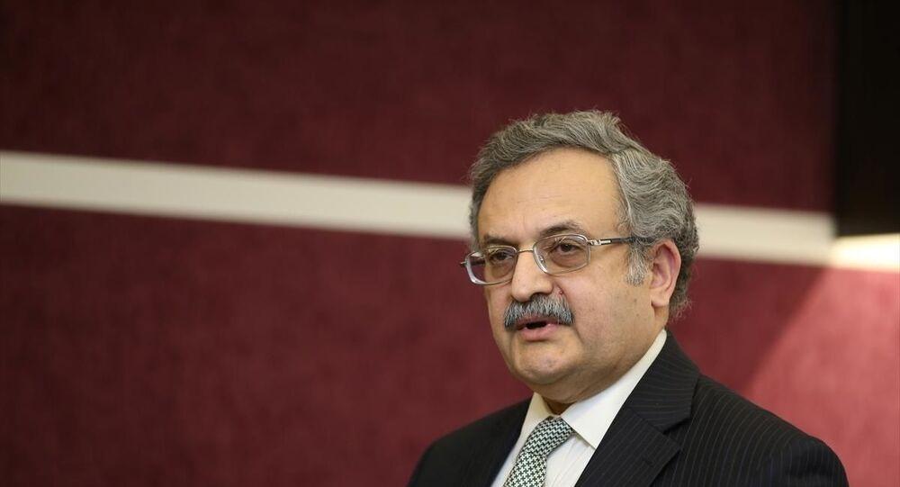 Muhammed Sirus Seccad Gazi