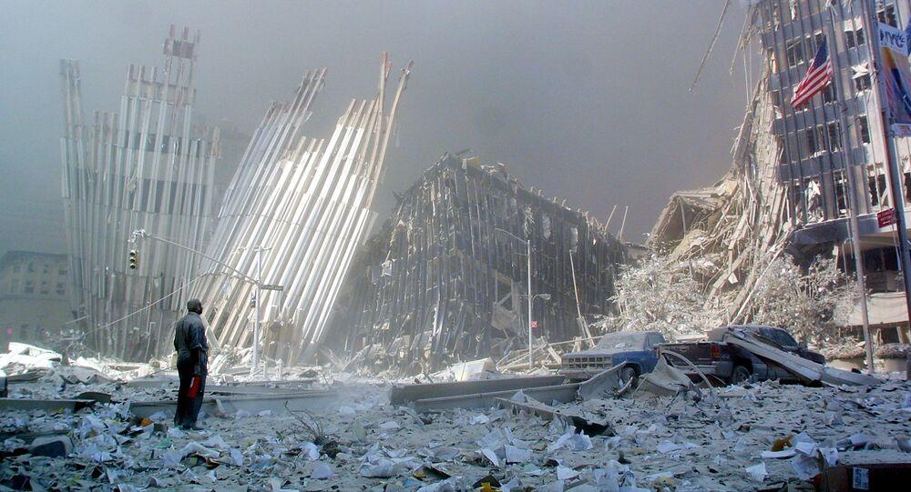 ABD ekonomisinin uğradığı maddi zarar 120 milyar doların üzerinde hesaplanırken  11 Eylül saldırılarının New York şehrinde ve altyapısında yarattığı maddi hasar ise 60 milyar dolardan fazla.