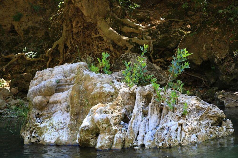 Dünya mirası olabilecek kadar zengin bir ekosisteme, kültürel bir yapıya ve tarihsel bir geçmişe sahip olan bu doğal alan Silvan'da yapımı sona doğru gelinen baraj altında kalacak. Baraj yapımı bitmesinin ardından bu doğal, tarih ve kültür abidesi alan tüm sırlarıyla sular altında kalacak.