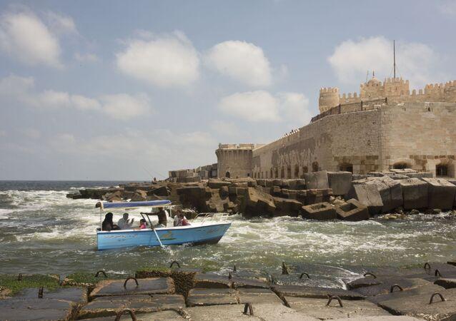 Mısır İskenderiye