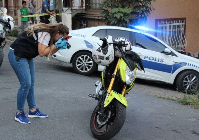 Sokaklarda ateş açan motosikletli saldırganlar, 2'si çocuk 7 kişiyi yaraladı