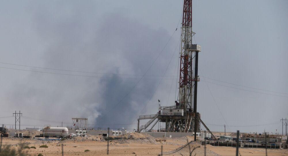 Aramco saldırısı