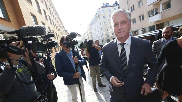 Robert O'Brien, ABD Ulusal Güvenlik Danışmanlığı'na atandı. - Sputnik Türkiye