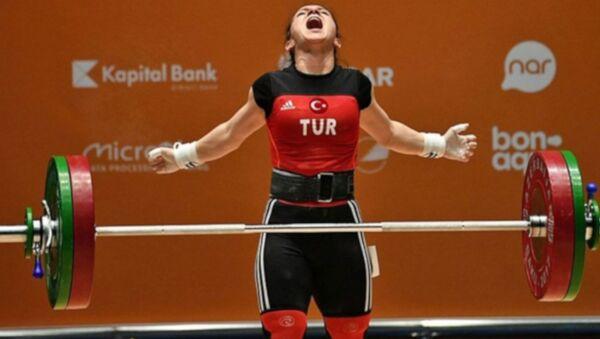 Şaziye Erdoğan - Sputnik Türkiye