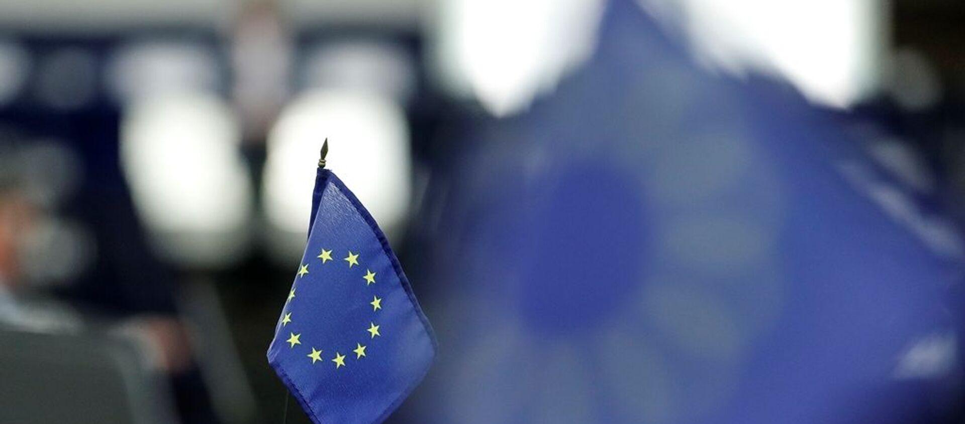 Avrupa Parlamentosu - Avrupa Birliği - Sputnik Türkiye, 1920, 12.03.2021