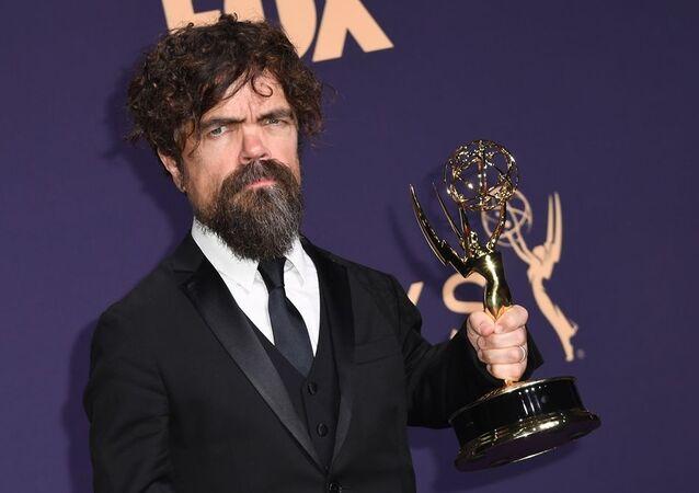 En İyi Yardımcı Erkek Oyuncu, Drama: Peter Dinklage, Game of Thrones