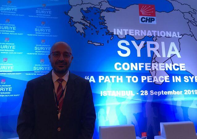 Nasser Yassin