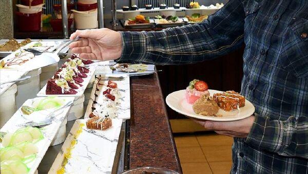 Gıda, yemek, tatlık, lokanta - Sputnik Türkiye