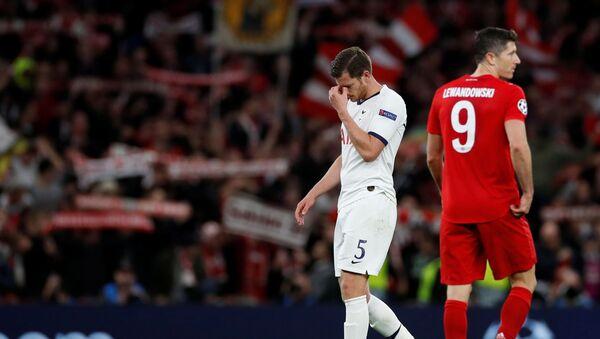 Bayern Münih, Tottenham - Sputnik Türkiye