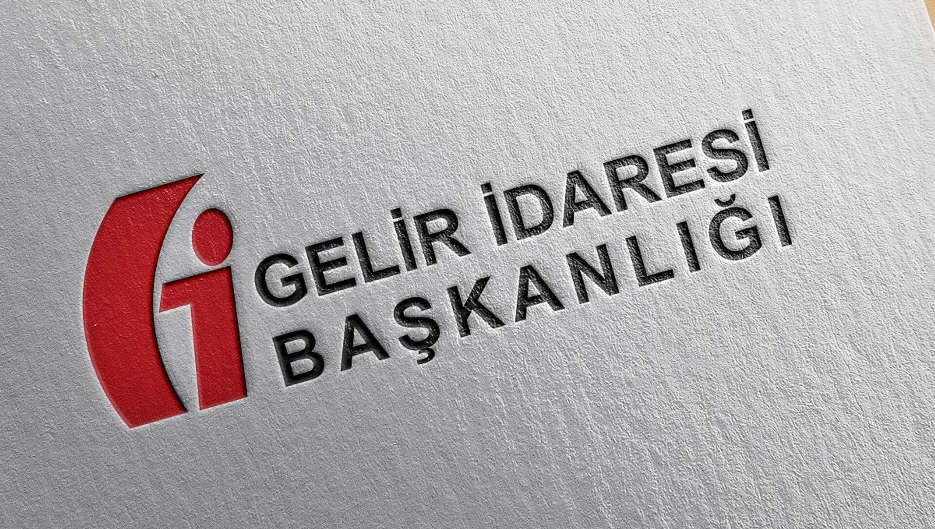 Gelir İdaresi Başkanlığı - Sputnik Türkiye, 1920, 31.07.2021