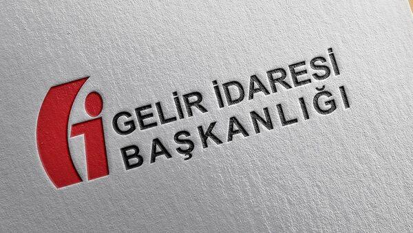 Gelir İdaresi Başkanlığı - Sputnik Türkiye