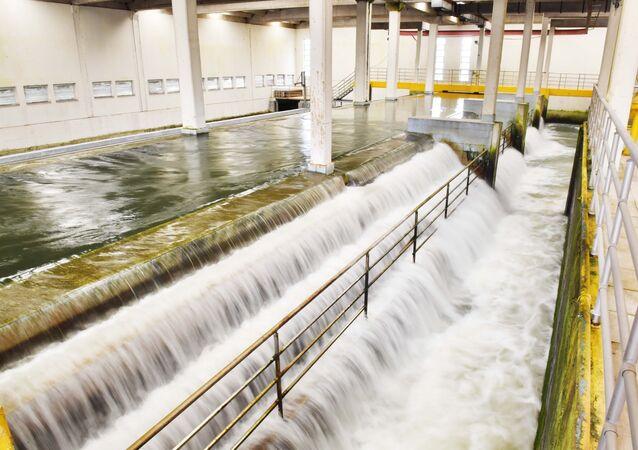 Aski Genel Müdürlüğü, dünya standartlarına uygun ve günlük olarak analizleri gerçekleştirilen şehir şebeke suyunun kaliteli, temiz ve güvenli olduğunu bildirdi