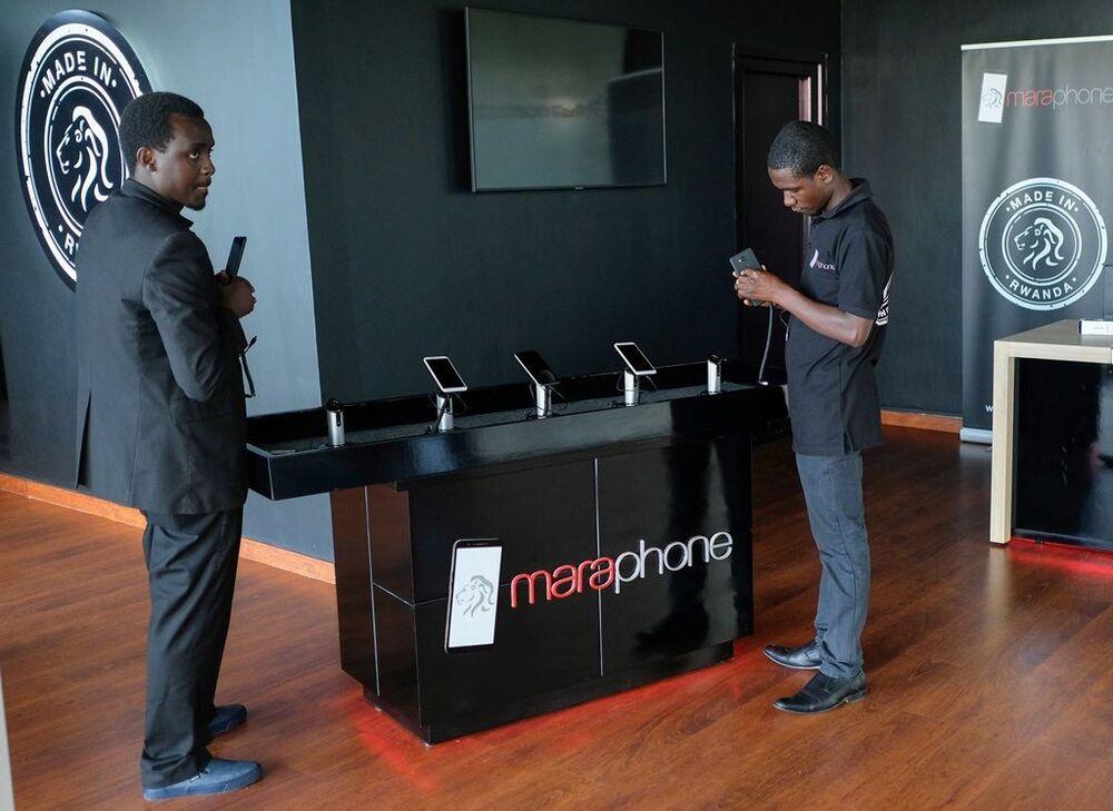 Açılışta konuşan Ruanda Devlet Başkanı Paul Kagame, ürünlerin iki yıla yayılan taksitlerle satın alınabileceğini ve bunun teknolojiye erişimi kolaylaştıracağını söyleyerek, Akıllı telefonlar artık lüks değil. Hızlıca günlük hayatımızının bir gerekliliği oluyorlar ifadesini kullandı.