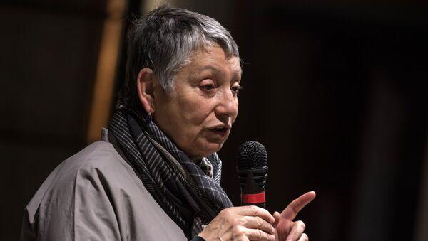 Lyudmila Ulitskaya - Sputnik Türkiye