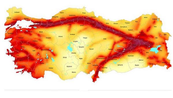 Fay hattı - Sputnik Türkiye