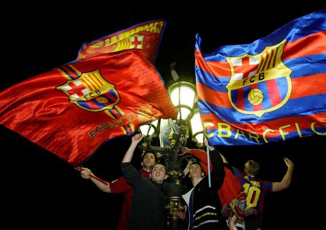La Liga: 26 Ekim'deki El Clasico, Barcelona yerine Madrid'de oynansın