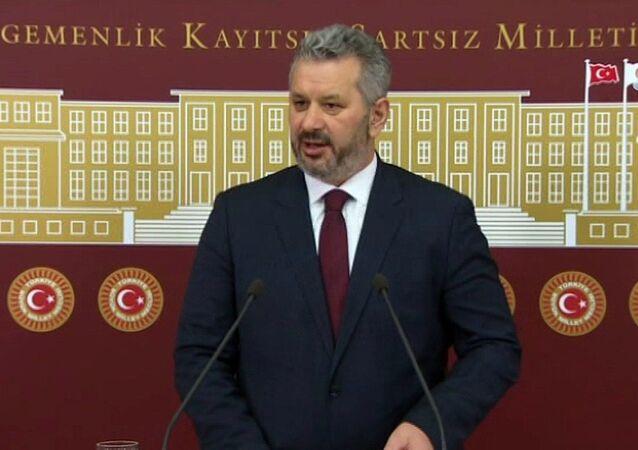 AK Partili Hasan Turan