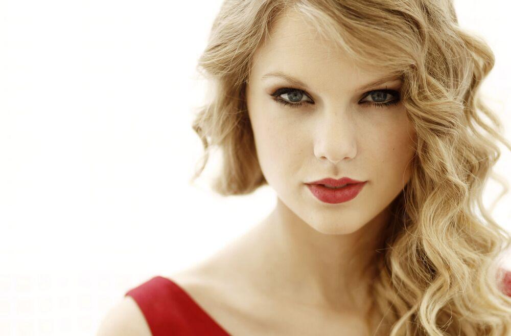 ABD'li ünlü şarkıcı Taylor Swift, 86. sırada yer aldı.