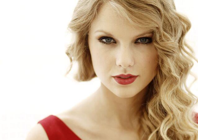 ABD'li şarkıcı ve oyuncu Taylor Swift, listenin 5.'si oldu.