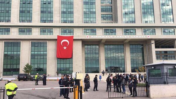 Emine Bulut cinayetinin 2. duruşması başladı - Sputnik Türkiye