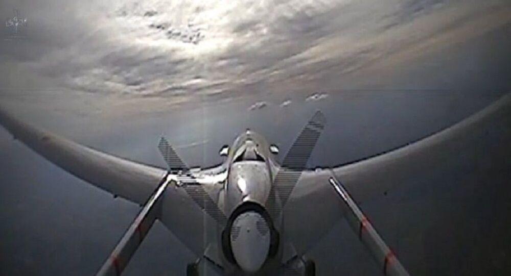 Bayraktar TB2 Silahlı İnsansız Hava Aracı