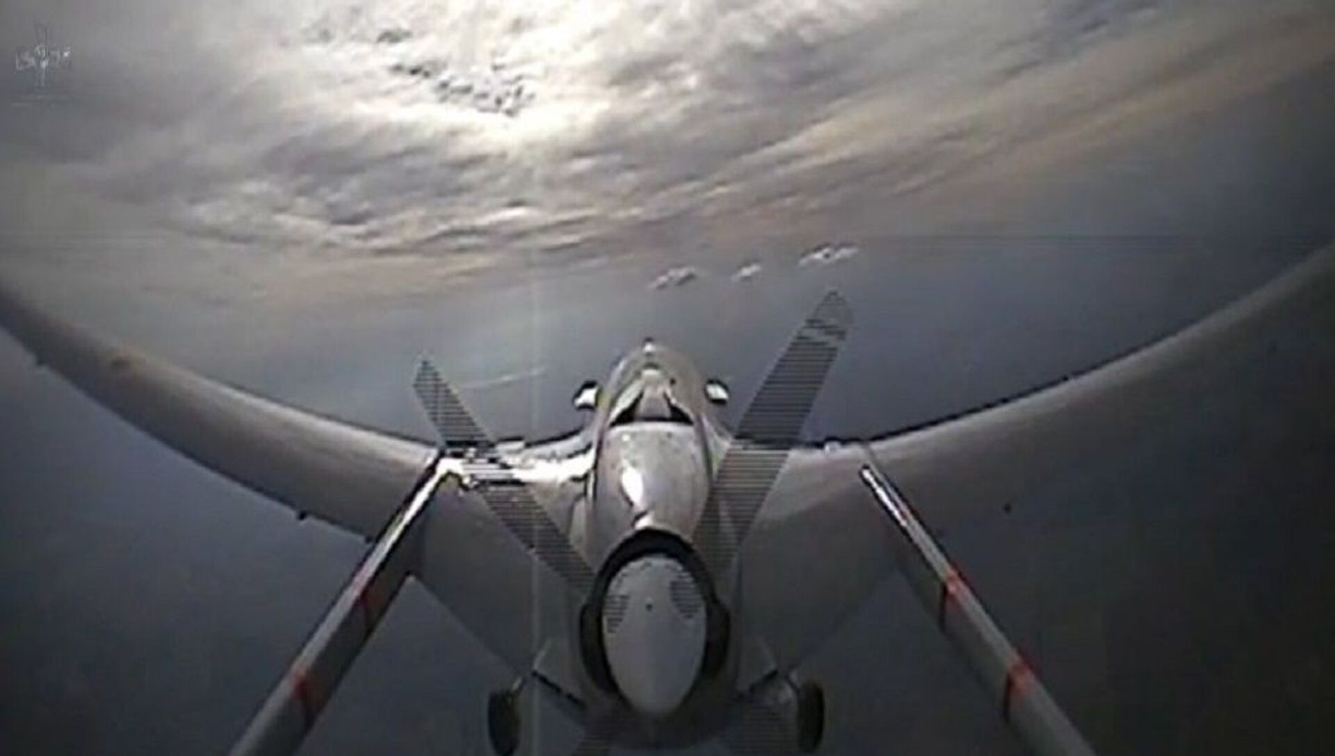 Bayraktar TB2 Silahlı İnsansız Hava Aracı - Sputnik Türkiye, 1920, 12.04.2021