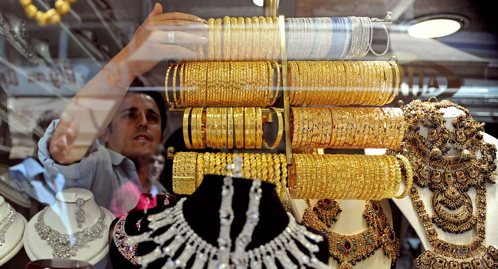 Kuyum- Altın- Mücevher