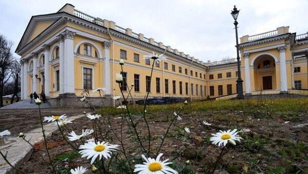Çar İkinci Nikolay ve ailesinin kaldığı son konut, Romanov ailesine yönelik anıt müzesi olacak - Sputnik Türkiye