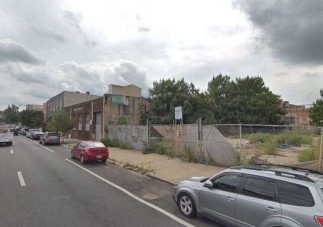 ABD'nin Philadelphia şehrinde bir adam, silahlı çatışma sırasında aldığı 15 kurşun yarasıyla tek başına hastaneye geldi.