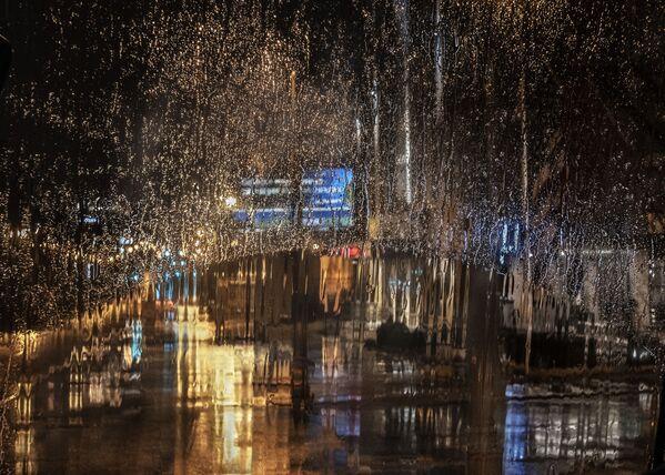 2019 Yılının Hava Olayları Fotoğrafçısı Yarışması'nın kazananları - Sputnik Türkiye