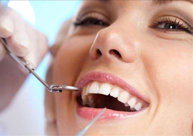 Diş- Dişçi