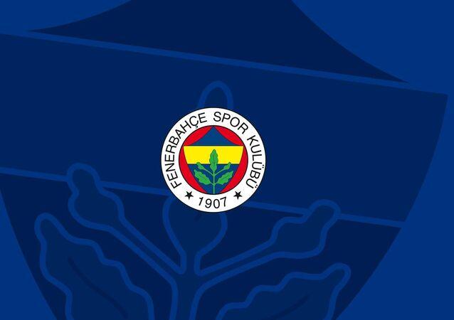 Fenerbahçe Spor Kulubü logosu