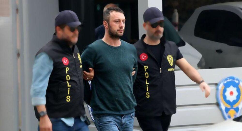 Beşiktaş'ta 1 kişinin ölümüne, 12 kişinin de yaralanmasına neden olan otobüs şoförü tutuklandı