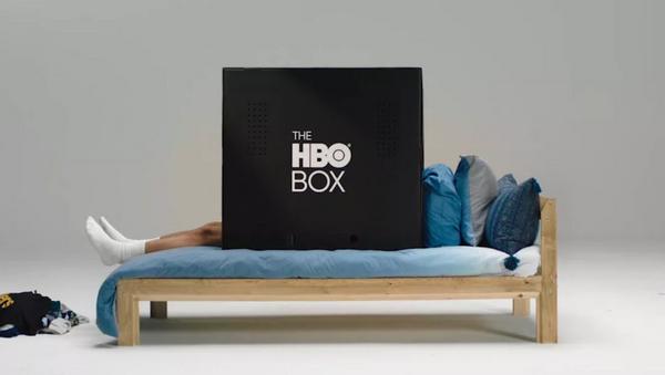 HBO Box - Sputnik Türkiye