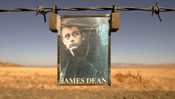 James Dean - Sputnik Türkiye