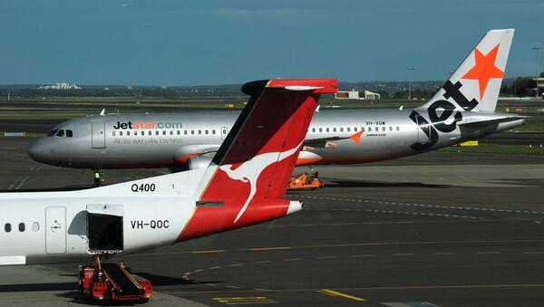 Sydney Havalimanı - Sputnik Türkiye