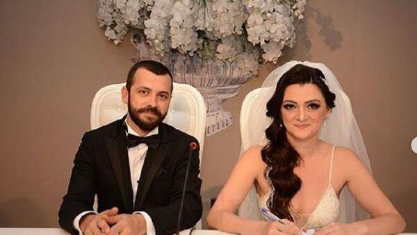 Seray Şahiner - Sputnik Türkiye