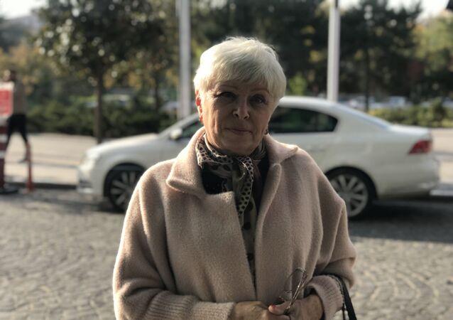 Marina Karlova Yaşananlar Türk insanının değil uluslararası terörizmin suçu, terörün de maalesef milliyeti olmaz. Bu olay herhangi bir ülkede olabilirdi dedi.