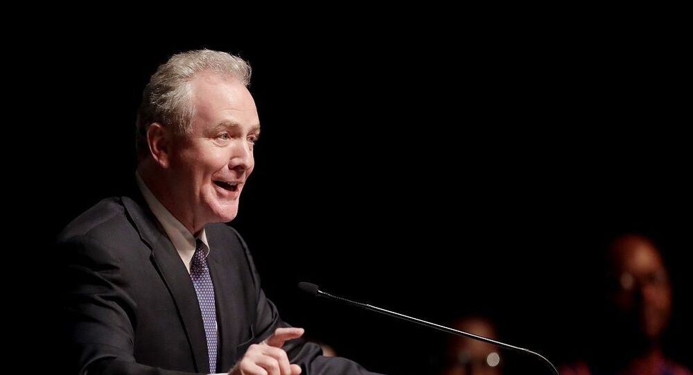 Chris Van Hollen