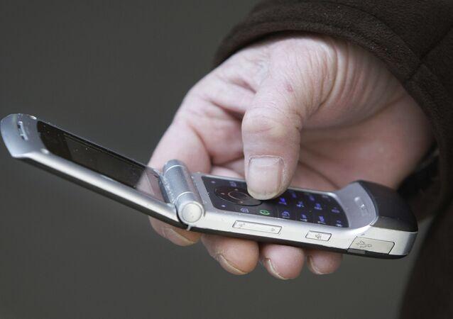 Motorola, 15 yıl önce ilk piyasaya çıktığında büyük ilgi gören, ince, katlanan Razr modeli telefonunun yeni halini piyasaya sürecek.