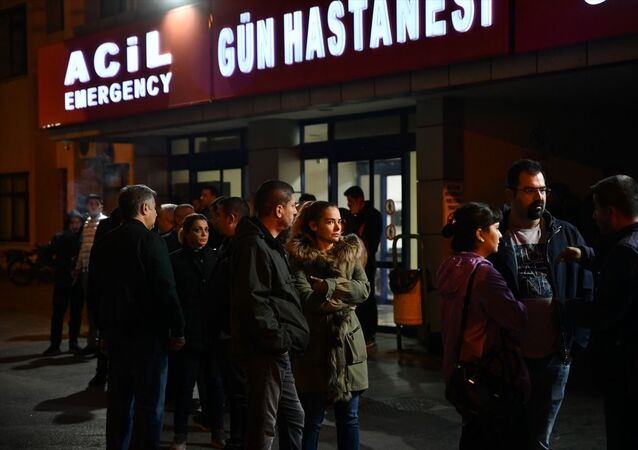 Gaziantep'te merkez Şahinbey ilçesindeki Akkent Camisi inşaatında çöken iskelenin altında kalan ve yaklaşık 33 saatin ardından yaralı bulunduğu bildirilen inşaat mühendisi Korkut Küçükcan'ın yaşamını yitirdiği öğrenildi