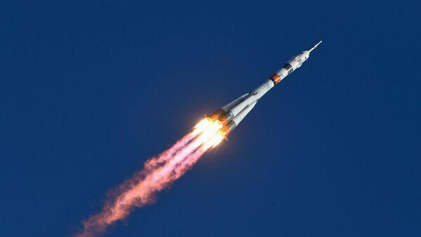 Roket - Sputnik Türkiye