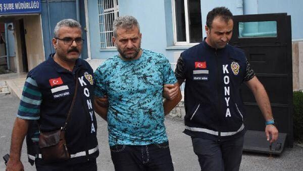 Eşini 46 yerinden bıçaklayan adam - Sputnik Türkiye
