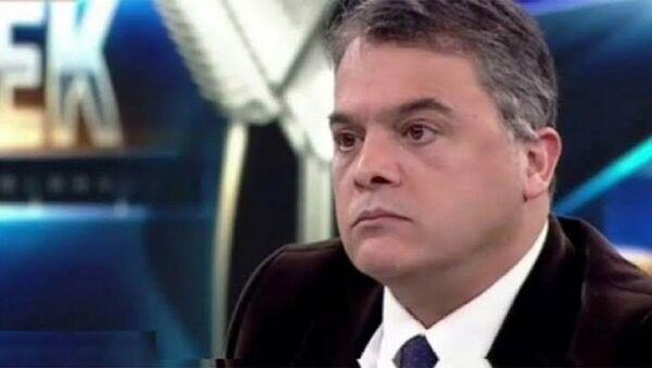 Talat Atilla - Sputnik Türkiye