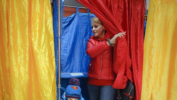 Romanya, seçim - Sputnik Türkiye
