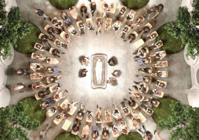 Dünyanın ilk 'insan gübreleme' merkezi ABD'de açılıyor