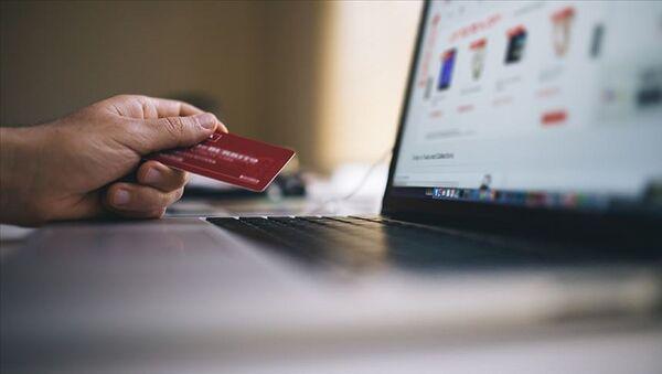 e-ticaret - internet alışverişi  - Sputnik Türkiye