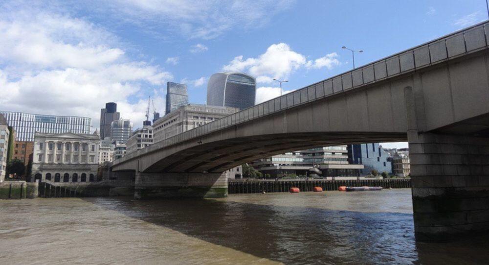 Londra köprüsü