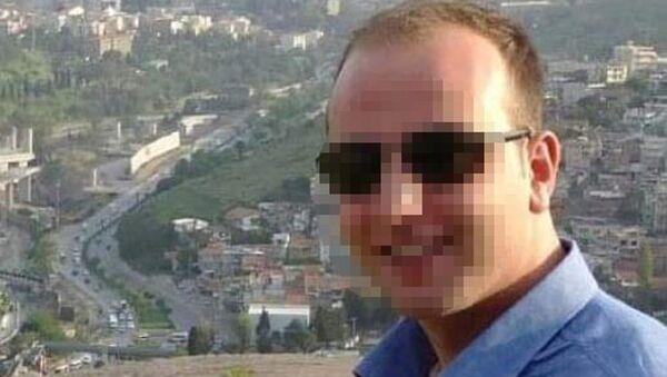 İnfaz koruma memuru R.K. - Sputnik Türkiye