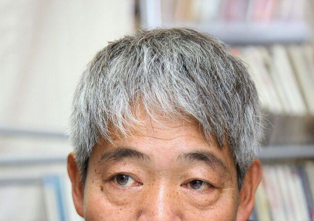 Tetsu Nakamura
